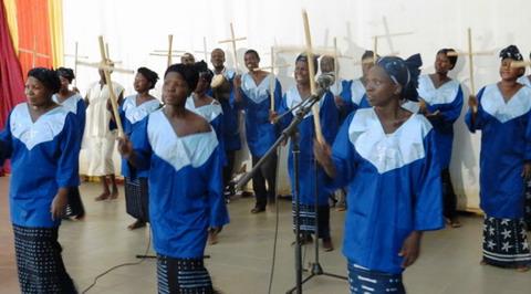 Centenaire de l'église de Toma: En attendant décembre, les chorales ouvrent le bal