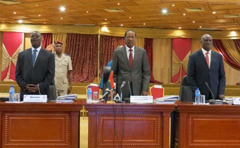 Lutte contre le SIDA au Burkina: Un besoin de financement de 39 milliards pour 2013