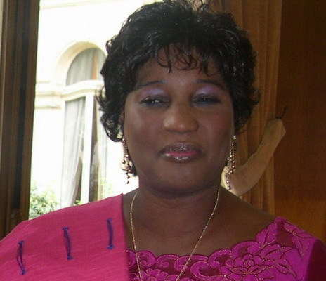 Rencontre Femme Burkina Faso Sadiah 26ans, 160cm et 55kg - BlackAndBeauties