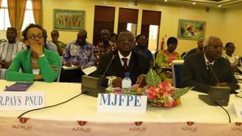 Indice de développement humain 2012: l'espérance de vie au Burkina est de 56,7 ans