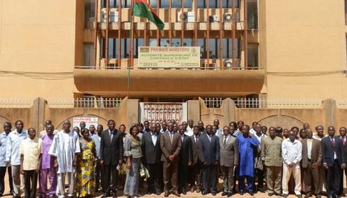 Droit de réponse de l'Autorité Supérieure de Contrôle d'Etat (ASCE) à Yves Millogo et Jean-Baptiste OUALIAN