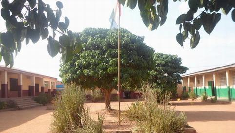 Guinée: Une école exemplaire