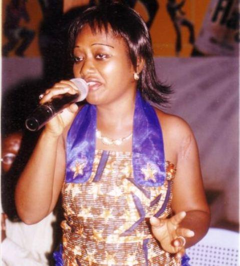 Tribune de la femme: Elvire Bandé/Zekpa, enseignante  et choriste / «La musique requiert du talent»