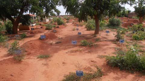 Réservation des tombes à Bobo-Dioulasso: Normal ou anormal?
