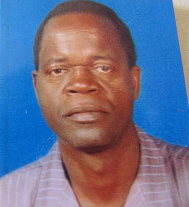 Décès de  SARAMBE Tonandji Jean Pierre: Remerciements et faire-part