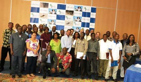 Lutte contre le paludisme: Hygiène publique by Saphyto propose la gestion intégrée des vecteurs