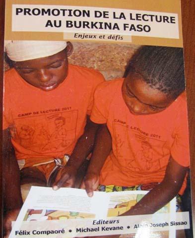 Burkina Faso: Les élèves ne lisent pas assez