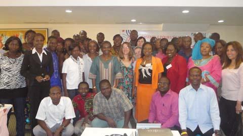 Traitement de l'information: Des journalistes burkinabè outillés sur la couverture «genre»