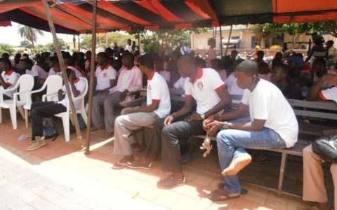 UGEB Bobo: Hommage différé à Dabo Boukary