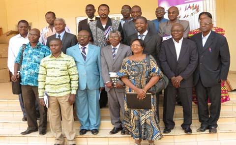 Enseignement supérieur privé au Burkina: Le CAMES échange avec les acteurs du secteur