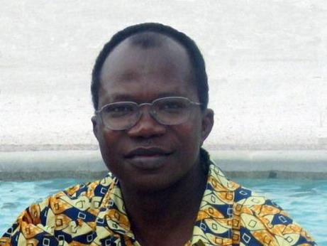 Hommage à Jean-Baptiste OUEDRAOGO