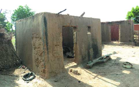 Lynchage d'une présumée sorcière: Le droit de vie dénié à Logobou