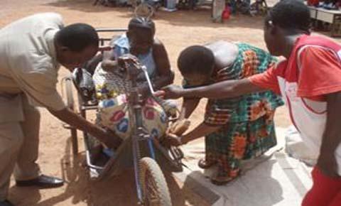 Croix-Rouge Burkinabè: Toujours pour la cause des plus vulnérables