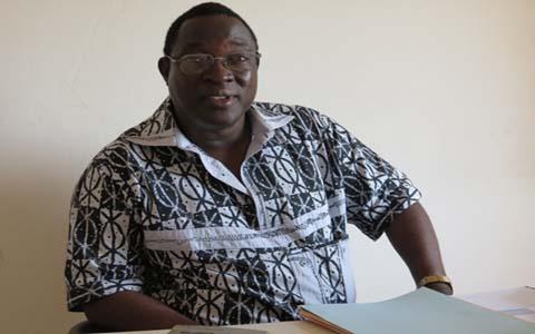 Lutte contre la corruption au Burkina: «Nous avançons, mais très lentement», dixit Dr Claude Wetta, secrétaire exécutif du REN-LAC