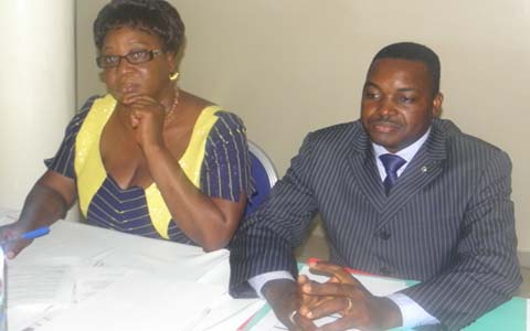 Ils iront représenter le Burkina à Niamey, grâce à leurs discours sur l'esclavage et la prétention de connaître autrui