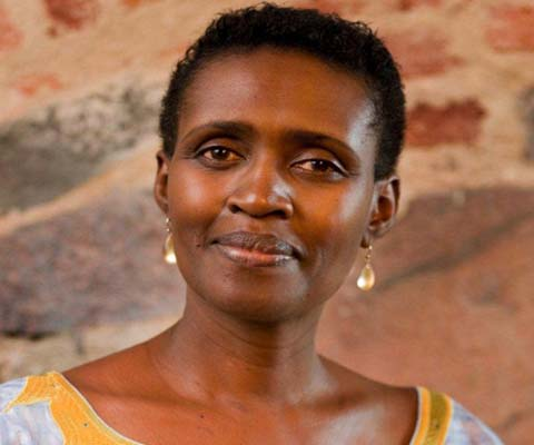 Winnie Byanyima : L'Afrique prend son destin en main
