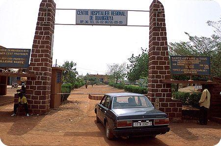 SOS: «Les populations de Ouahigouya meurent en silence»