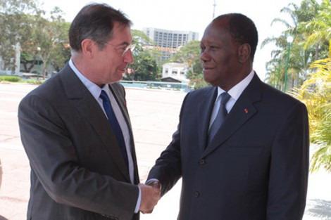 La gestion «stratosphérique» d'Alassane Ouattara: 2020 plutôt que l'immédiat!