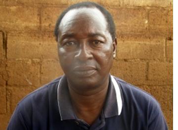 Football: Sidiki Diarra est très malade