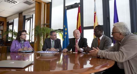 Burkina-Espagne: Bientôt une signature d'accord de partenariat interuniversitaire dans la formation et dans le domaine médical