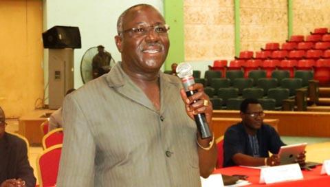 Ouagadougou: Le maire Casimir Ilboudo ouvre le dossier  maquis et bars