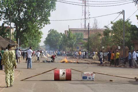 Incivisme au Burkina Faso: Quelles actions pour une citoyenneté responsable?
