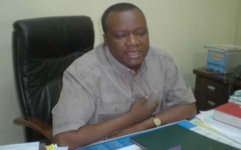 Me Mamadou Traoré, Bâtonnier de l'Ordre des avocats du Burkina:        «Je n'ai pas trouvé de documents ni d'archives après mon installation…»
