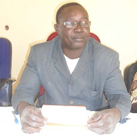 Commune rurale de Nébielianayou: «Deal» autour des fournitures scolaires