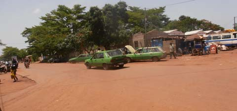 Transport en commun: Alerte aux taximen et à leurs clients