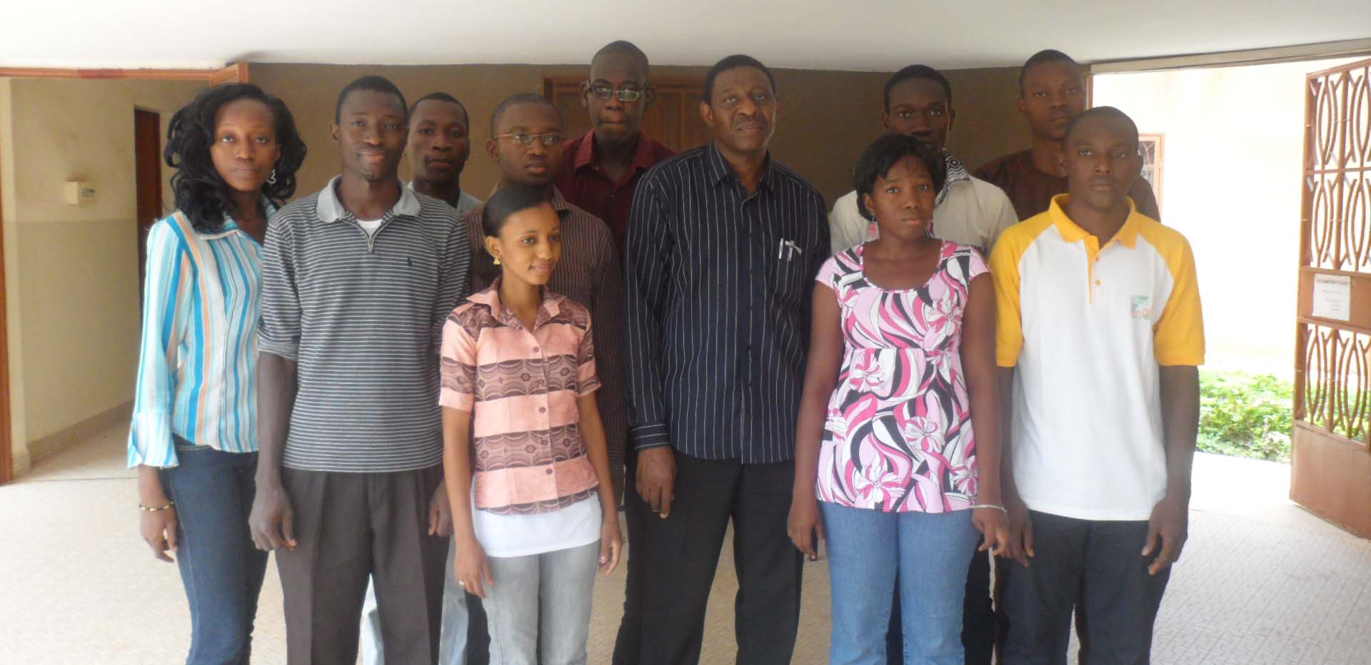 Centre d'initiatives et de développement durable: Les étudiants, comme cible pour le développement