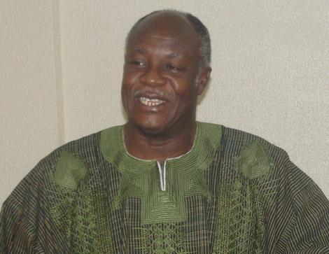 Etats généraux de l'enseignement supérieur: «L'essentiel des préparatifs est fait», dixit Pr Salaka SANOU, Directeur général de l'Enseignement supérieur et de la recherche