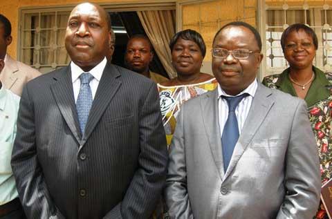 Opposition Burkinabè:  Plus de propagande que de propositions alternatives