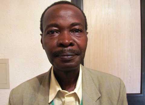 Amadou Sanon, représentant de l'Opposition: «Nous sommes d'accord pour le recrutement annuel de 100 enseignants pendant 5 ans pour les Universités»