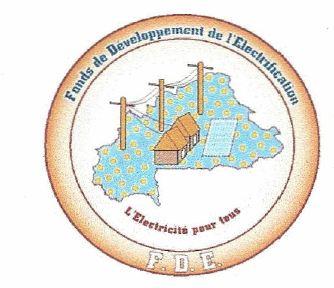 Rectificatif relatif à l'article intitulé  «Ganzourgou :Tanghin s'électrifie»