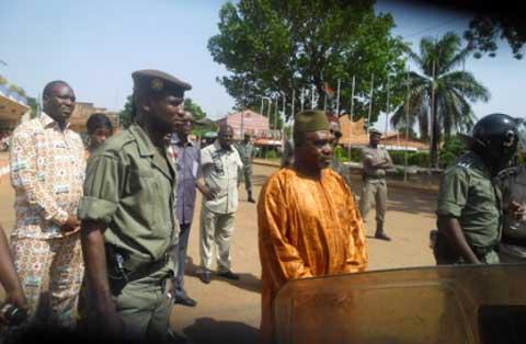 Conducteurs de tricycles à Bobo-Dioulasso: «Il faut que l'autorité nous trouve une autre solution»