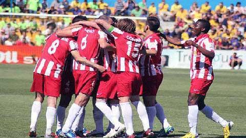 Burkina – Espagne: Jonathan ZONGO désormais dans la «meilleure ligue» de football mondial.