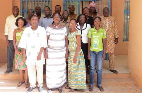 Foncier rural: Les agents de la direction générale se familiarisent avec les fondamentaux de la communication