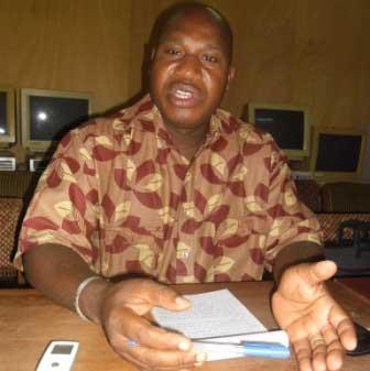 Moussa Zerbo, coordonnateur de la marche du 29 juin dans le Houet: «...Le gouvernement s'acharne pour instaurer un Sénat, alors que…»