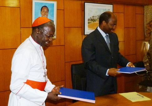 Enseignement: L'UCAO se délocalise à Ouagadougou