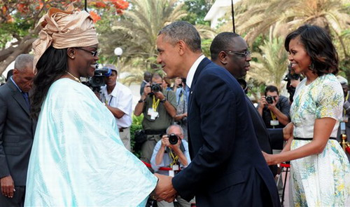 La «renaissance africaine» du Sénégal selon Macky Sall!