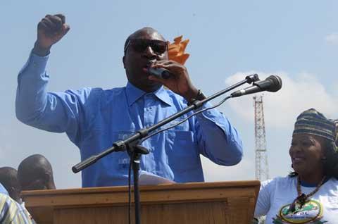 Journée nationale de protestation contre la politique du gouvernement: Le message de l'opposition  au président du Faso