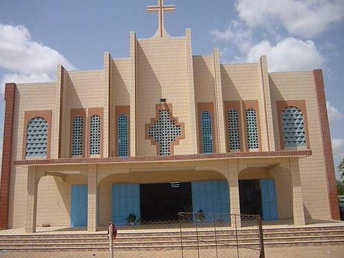 Religion: Dédicace de l'église de Boussé