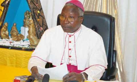 Année pastorale 2012-2013, une nouvelle répartition des ressources humaines dans l'archidiocèse de Ouagadougou