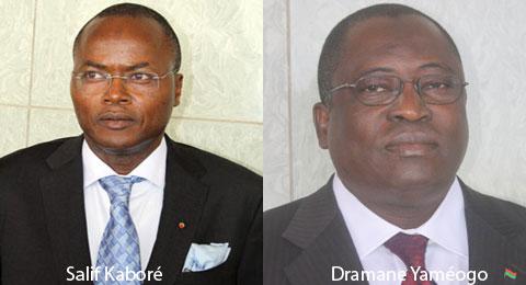 Ministre de la justice/Syndicats de magistrats :         Le SYNAF met le pied dans le plat