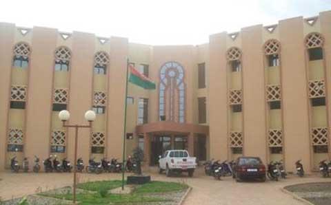Hôtel administratif de Koudougou: «On a mis la charrue avant les bœufs»