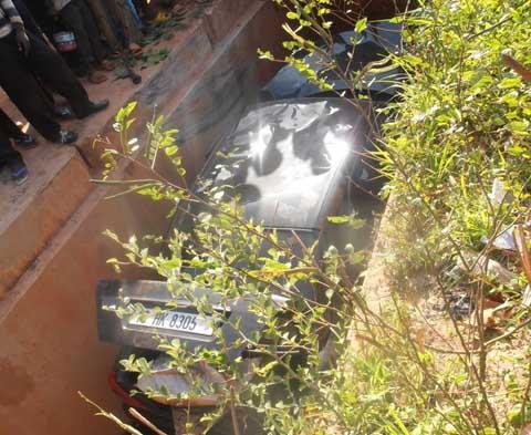 Bobo-Dioulasso: Suite à un accident mortel des jeunes bloquent l'avenue de l'Union Européenne