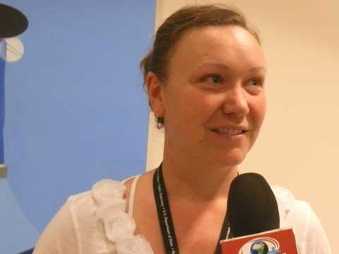 Ambassade des Etats-Unis à Ouaga: Meg Riggs a repris service