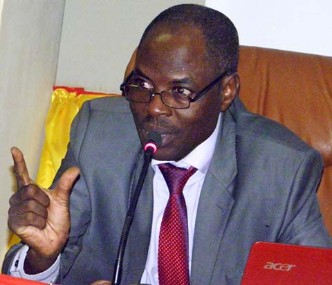 Jules Tapsoba, directeur des services fiscaux: «Nul n'a le droit de se faire des revenus sans prévoir la part de l'Etat»
