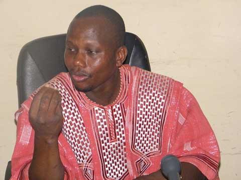 Université Ouaga II: Le programme de la première session est maintenu