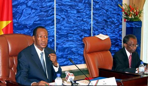 Conseil Supérieur de la magistrature: Une session ordinaire le lundi 8 juillet sous la présidence du chef de l'Etat